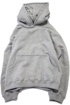HOODED SWEAT SHIRT