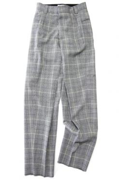 CHICANO SLACKS GLEN