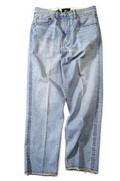 SLACKS DENIM PT