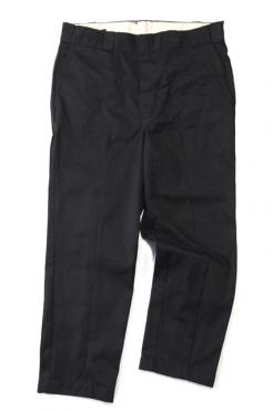 Re-make Work Pants BK