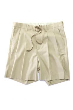 COTTON EASY SHORTS BE