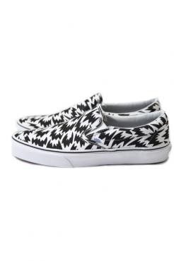 ELEY × VANS FLASH Slip-on