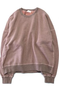 CREW NECK SWEAT PK