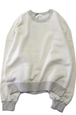 CREW NECK SWEAT IV