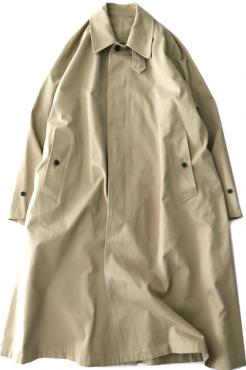 BALMACAAN COAT TYPE A