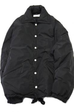 COACH DOWN JACKET BK