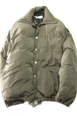 COACH DOWN JACKET OV
